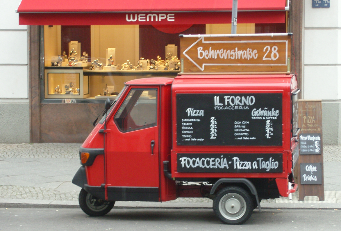 1000 images about food truck food cart mobile cafe on for Ape piaggio pizzeria prezzo